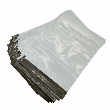 Good quality and low price plastic mailing bags shipping bag use for packaging  materials goods