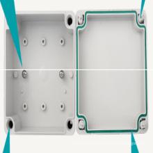 2018 OEM hochwertige Junction-Gehäuse-Form in China Kunststoffgehäuse Box-Spritzguss