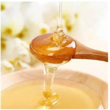 100% Природа Свежий Пчелиный Мед Акациевый