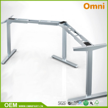 New Design 120 Degree Height Adjustable Table