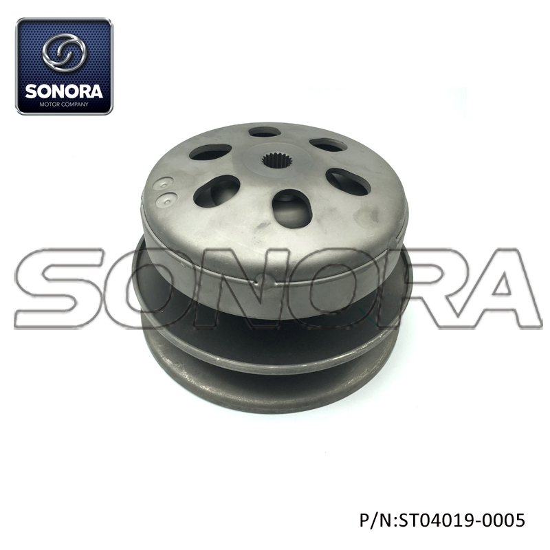 ST04019-0005 N MAX Driver Pulley assy(3)