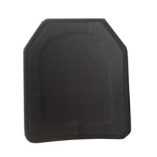 Square 9mm Kevlar AramidLevel NIJ IIIA 0101.06 Bulletproof Plate