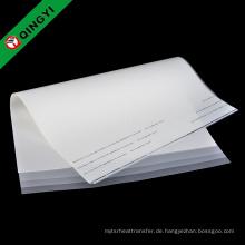 1188 Plastisol-Siebdruckfolienrolle für den Wärmetransferdruck