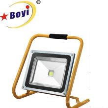 Lumière de travail rechargeable de la puissance élevée 40W LED avec la série M