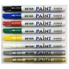Aluminium Mini Paint Marker für die Industrie