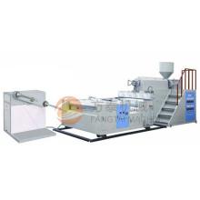 Машина для изготовления пузырьковой пленки PE (один экструдер) 2 слоя Ftpei-1200