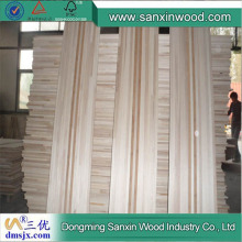 Solid Wood Paulownia Jointed Board