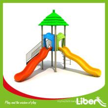 Cheap Outdoor Backyard Playground Slides for Kids Kindergarten