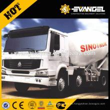 Liugong 9cbm mezclador de hormigón precio