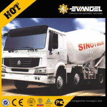 Liugong 9cbm Concrete Mixer price