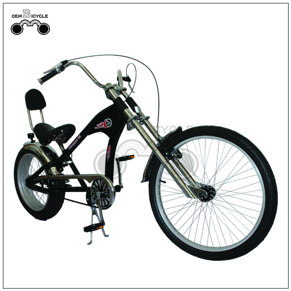 chopper bike 3