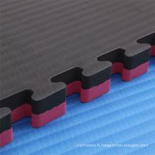 Mushang Training tapis de sol en plastique