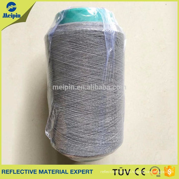 Poylester Reflective Thread for embroidery