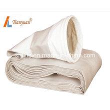 Venta caliente Tianyuan Fiberglass filtro bolsa Tyc-30242
