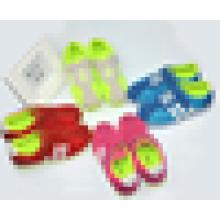 Студенты 2015 детей чистой обуви мальчиков и девочек кроссовки конфеты цвета путешествия спортивный дышащий случайные обуви