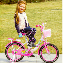 Nueva bicicleta para bicicleta Kids Kids / Children Girls con estabilizador 12 '' 16 ''