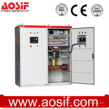 Diesel Generating Sets and Cabinets