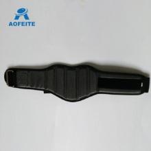 Einstellbarer Nylon Custom Neopren Gewichthebergürtel