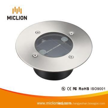 3V 0.1W Ni-MH IP65 LED Solarlicht mit CE