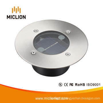 3V 0.1W Ni-MH IP65 LED Solar Light with CE