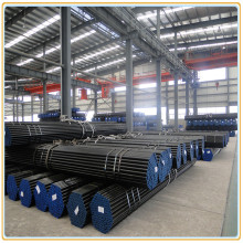 DIN2448 6INCH SCH80 Seamless Steel Pipe