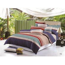 Polyester Microfibre Disperse printed bedding set