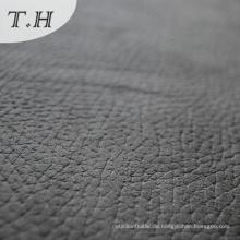 Geprägte Wildleder Stoff Lieferant für Sofa