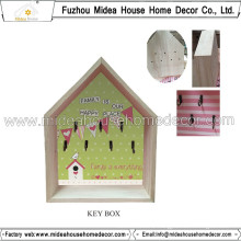Wall Mounted Key Holder Key Box Rack
