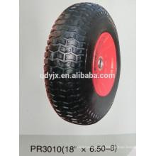 """ruedas neumáticas 18 """"X6.50-8"""