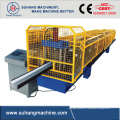 Fully Automatic Rain Water Gutter Forming Machine