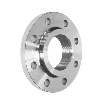 ANSI B16.5 CLASS 600 FLANGE THREADED
