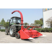 Surprise!corn silage harvester/straw silage harvester machine