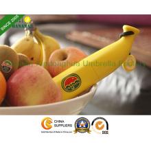 Kreative Umbanana Banane Regenschirm für Werbegeschenke (BOT-3619Z)