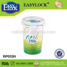 Easylock sweet canning jar