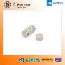 D15 * 8mm N42 Neodym-Magnet