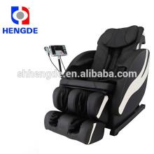 "sofá de esquina de piso / sofá de masaje / body care gravedad cero 3D ""L"" silla de masaje de masa o sofá"
