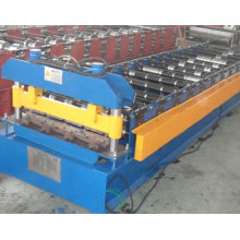 YX15-225-900Color Wall Panel Roll Forming Machine