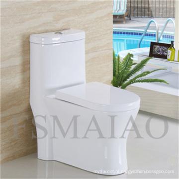 Chaos sanitários de alta qualidade de Chaozhou Siphonic um toalete da parte (8105)