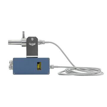 Industrial heat treatment Steel Metallurgy IR pyrometer