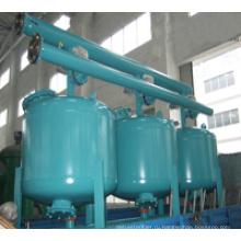 Экономичный песочный фильтр средней толщины для промышленных циркуляционных вод