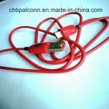 USB2.0 para cabo de dados micro USB