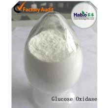 GLUCOSA OXIDASA - Grado alimenticio 8,000 U / g