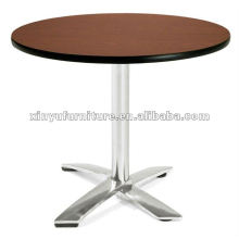 stainless steel coffee bar table XT6938