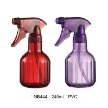 Bouteille en plastique de pulvérisateur de déclencheur de PVC pour le jardin (NB444)