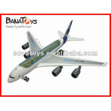 2012 new item with sound toy plane