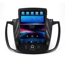¡Ocho nucleos! DVD del coche de Android 8.1 para KUGA con la pantalla capacitiva de 9 pulgadas / GPS / Mirror Link / DVR / TPMS / OBD2 / WIFI / 4G