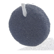 Hot Selling Natural Skin Shower  round Shaped Volcanic Pumice Stone