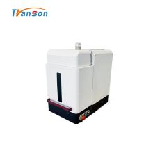 Enclosure 20W Fiber Laser Marker For Metal Plastic