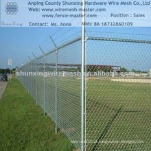 Fábrica de Shunxing Fazenda / Jardim Soldado Wire Mesh Fence