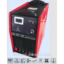 Máquina de cortar de plasma de aire de potencia CNC portátil cortar CUT-160